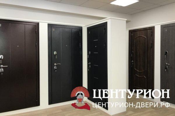 Стальные двери с гарантией по оптовым ценам от компании «Центурион»