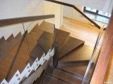 Лестницы на метллокаркасе точность менее 1мм