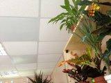Инфракрасные потолочные обогреватели для дома и офиса