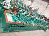 Высокочастотная сварочная линия для производства труб модель НВ140