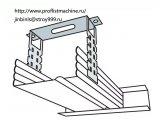 Линия для производства прямого подвеса модель модель 450