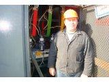 Поиск мест повреждения высоковольтных кабелей