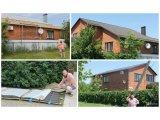 Арболит Блок Строительство Домов