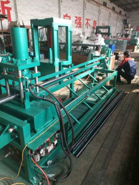 Линия по производству трубчато-фрикционных анкеров из Китая