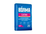Шпатлевка гипсовая Волма Сатин Крафт 20 кг (63/пал) Цена 223,00