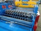 Линия продольной и поперечной резки металла прямо из китайского завода