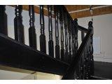 деревянные лестницы на заказ качественно!