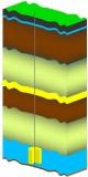 Абиссинский колодец, скважина активного водозабора, ручное бурение скважины - статья