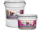 Акриал-Люкс - морозостойкая акриловая фасадная краска