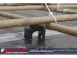 "АКС Композитная стеклопластиковая арматура ""Rockbar"" ГОСТ 31938-2012 d 7мм"