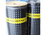 АКУФЛЕКС КОМБИ, РУЛОН 10 М Х 1 М, ТОЛЩИНА 5ММ (10М2) ЗвукоГидроизоляционн ый материал от ударного шума, Ln, w = 25 дБ.