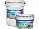 Аквопол - водная акриловая краска для бетонного пола