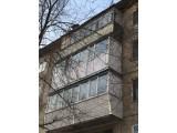 Балконы и лоджии: остекление, вынос, утепление, отделка под ключ!