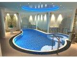 Строительство коттеджей,бассейнов,хамам,фонтанов,саун,бань