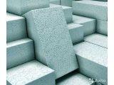 Блоки (Керамические, газосиликатные, керамзитобетонные, пескобетонные)