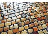 Тротуарная плитка, брусчатка, клинкер, бордюры