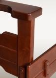 буковый подлокотник для дивана