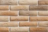 Честер. Этот декоративный кирпич – блестящая вариация на тему старой доброй Англи, применяется для отделки фасадов.