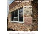 Клинкерные термопанели ППУ для утепления фасадов от производителя