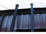 Сетка, столбы,профлист, ворота, калитки– все для заборов.