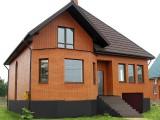 Дом 100 кв. м 1300 тыс. руб