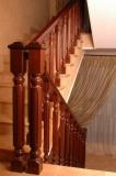 дубовые лестницы на заказ во владимире