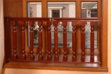 дубовые ограждения интерьеров sofa33