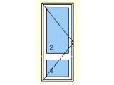 входные двери стеклопакет прайс