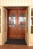 двери дуб SOFA33