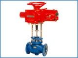 двухходовые регулирующие клапаны типа RV210