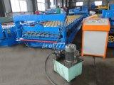 Горячее предложение станка для производства профнастила в Китае