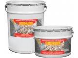 Эпохим - антикоррозионная химически стойкая грунт-эмаль для защиты металла