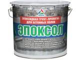 Эпоксол - пропитка эпоксидная на водной основе
