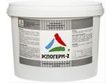 Эспогерм - 2 - герметик для межпанельных швов полиуретановый. Тара 12кг