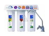 Фильтр Гейзер 3ИВЖ люкс (кран исп.6)Очистка от железа, жесткости, хлора, защита от накипи.