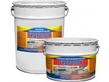 Гидролон - двухкомпонентная полиуретановая мастика для гидроизоляции кровли