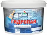 Гидропан - мастика акриловая гидроизоляционная. Тара 5кг