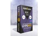 Гипсовая штукатурка NORMADA GYPSMIX( для ручного нанесения)