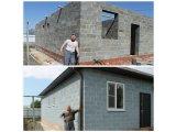 Строительство домов #Арболит Блок
