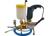 Инъекционный насос для гидроизоляции ИНЖЕКТ ИОН 1.