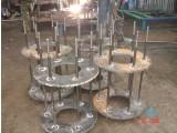 Изготовим всевозможные строительные металлоконструкции и изделия.