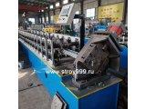 Оборудование для производства кабельных лотков,Китай 2018