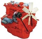 Капитальный ремонт двигателей А-41