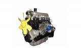 Капитальный ремонт двигателей Д-240