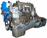 Капитальный ремонт двигателей Д-245