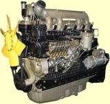 Капитальный ремонт двигателей Д-260
