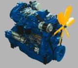 Капитальный ремонт двигателей Д-442