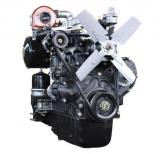 Капитальный ремонт двигателей СМД-19