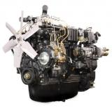 Капитальный ремонт двигателей СМД-20