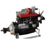 Капитальный ремонт двигателей СМД-21